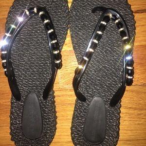 Ilsie Jacobsen flip flops... so cute!!!!